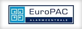 EuropPAC - TrackJack