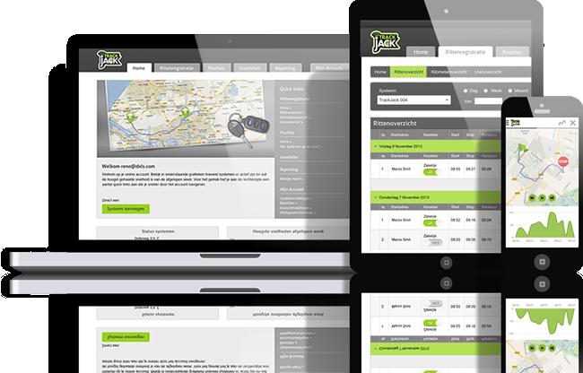 TrackJack-online-portal